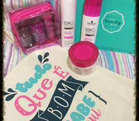 Comprinhas The Beauty Box