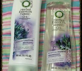 Herbal Essences Naked 0%
