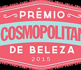 Prêmio Cosmopolitan de Beleza 2015