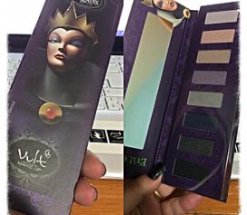 Paleta de sombras Evil Queen da Vult
