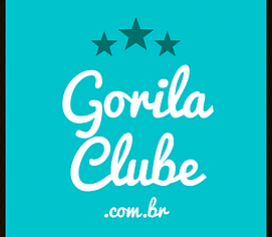Presentes Criativos Gorila Clube