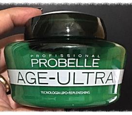 Resenha Máscara Age-Ultra Probelle