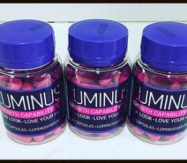Resenha Luminus Hair – Projeto Rapunzel