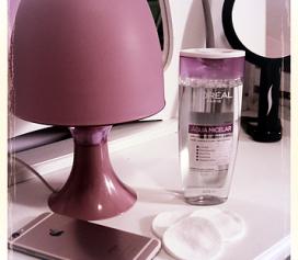 Resenha Água Micelar – Solução de Limpeza 5 em 1 L'Oréal