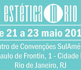 Estética in Rio tem mais de 60 workshops gratuitos.