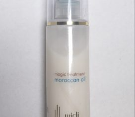 Magic Treatment – Moroccan Oil da Widi Care