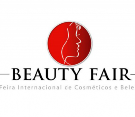 Beauty Fair 2016, eu fui!