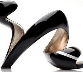 Sapatos Bizarros. Você usaria algum?