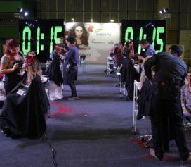 Abertas inscrições para 10ª Edição do Campeonato da Sinbel-RJ na Hair & Beauty