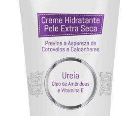 Dica de hidratantes para manter a pele sempre bem hidratada.