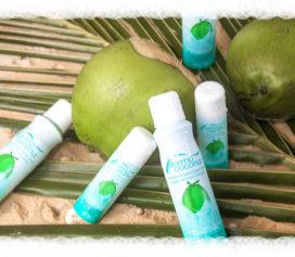 Dermacoconut by Ivete Sangalo – Hidrata pele e os cabelos!