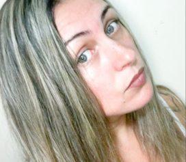 Resenha Crystal Keratin - Morgane Bio Care