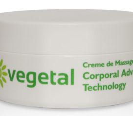 Creme de Massagem Corporal Advanced Skin Technology da Extratos da Terra acelera o metabolismo e trata a celulite!