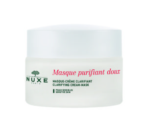 Nuxe Clarifying Cream-Mask