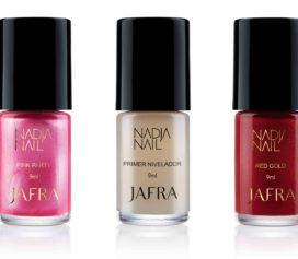Jafra Cosméticos amplia linha de esmaltes e itens de tratamento para as unhas!