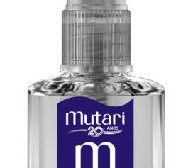 Mutari lança Reparador de Pontas em comemoração aos 20 anos da marca!
