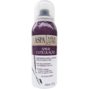 Spray Cuticulação Aspa