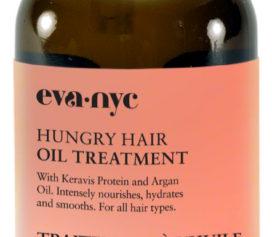 Dica de produtos Eva NYC para Cuidar dos cabelos durante o Inverno.