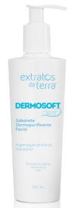 Dermosoft Clean Sabonete
