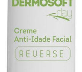 Dermosoft Day Prevent, cuidados com a pele madura.
