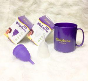 Violeta Cup