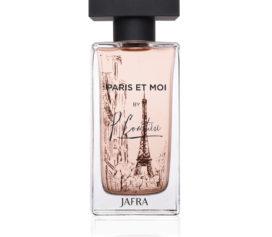 Paris Et Moi, lançamento Jafra Cosméticos.