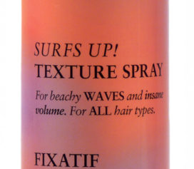 Eva NYC Surf's UP! Texture Spray – Modelador.