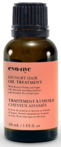 Hungry Hair Oil Treatment