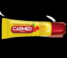 Carmed Cereja, protege e mantém os lábios hidratados durante todo o inverno!