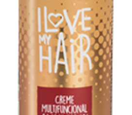 Resenha Phytogen Creme Multifuncional I love my hair da Kert!