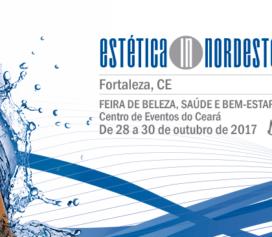 Fortaleza recebe o Estética in Nordeste!