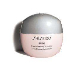 #SEMFILTRO: Shiseido lança sérum com efeito de filtro instantâneo!