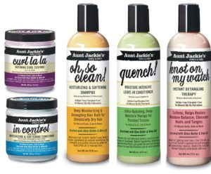Linha Get your Curl on!