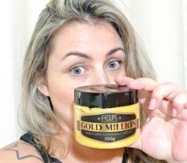 Resenha Gold Million, a Máscara Desmaia Cabelo da Felps!
