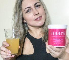 Você conhece o Naara Beauty Drink Jeunesse?