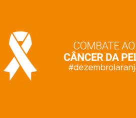Dezembro Laranja: um alerta contra o câncer de pele!