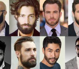 Para eles: Dicas de cuidados com a Barba.