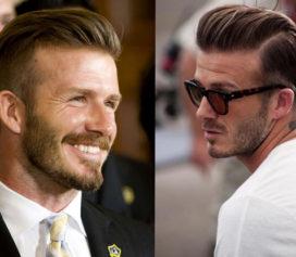 Dicas de como usar gel em penteado masculino.