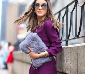 Previsões fashion: o que vai ser tendência em 2018!