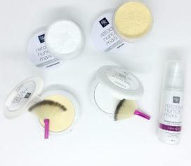 RK by KISS apresenta linha de primers e finalizadores de maquiagem.