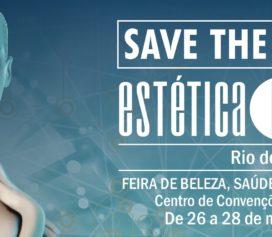 Estética in Rio confirma crescimento do setor de beleza para 2018.