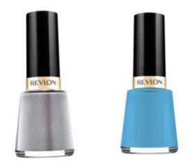 Revlon apresenta novas cores da linha Nail Enamel.
