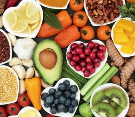 Antioxidantes: os aliados para dar um up na imunidade!