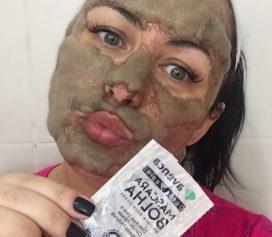 Testei o kit Detox Facial Avenca Cosméticos!