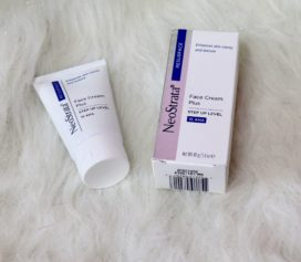 Neostrata Resurface Face Cream Plus Creme Forte Antiidade.