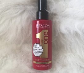 Leave-in Revlon Professional Uniq One.