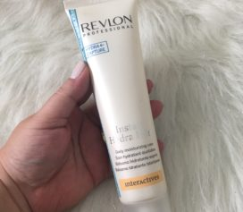 Revlon Professional Interactives Instant Hydra Balm.