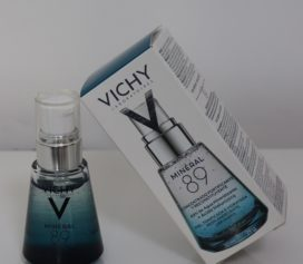 Vichy Mineral 89 Anti-idade.