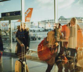 5 conselhos para comprar bilhetes de avião baratos!