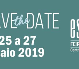 Novidades Estética in Rio 2019!